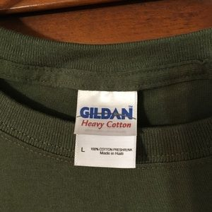 Gildan Shirts - Men's T-shirt
